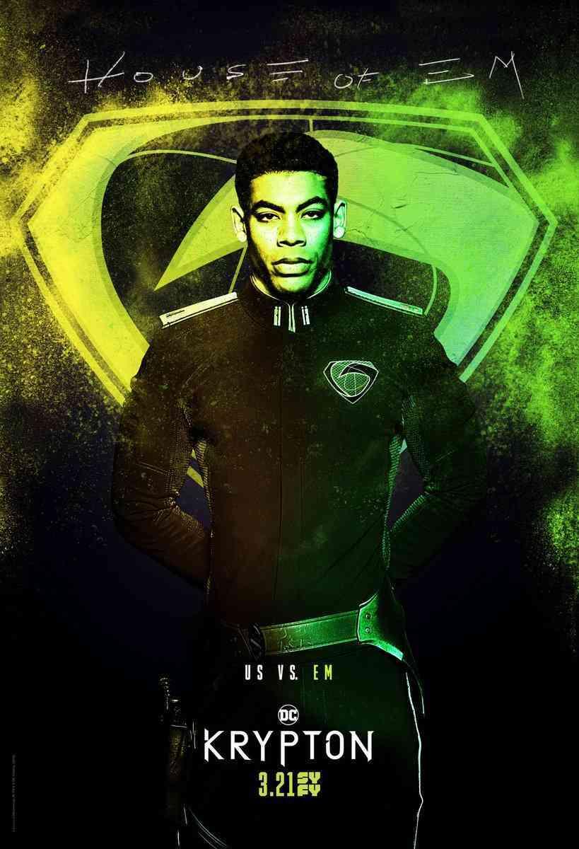 Dev-Em-Krypton