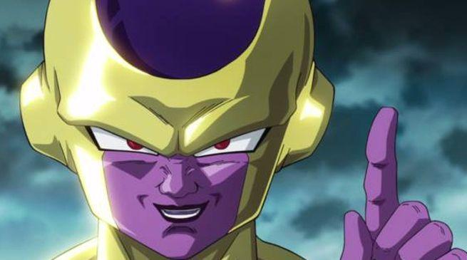 Dragon Ball Super Tournament of Power Winner Freeza