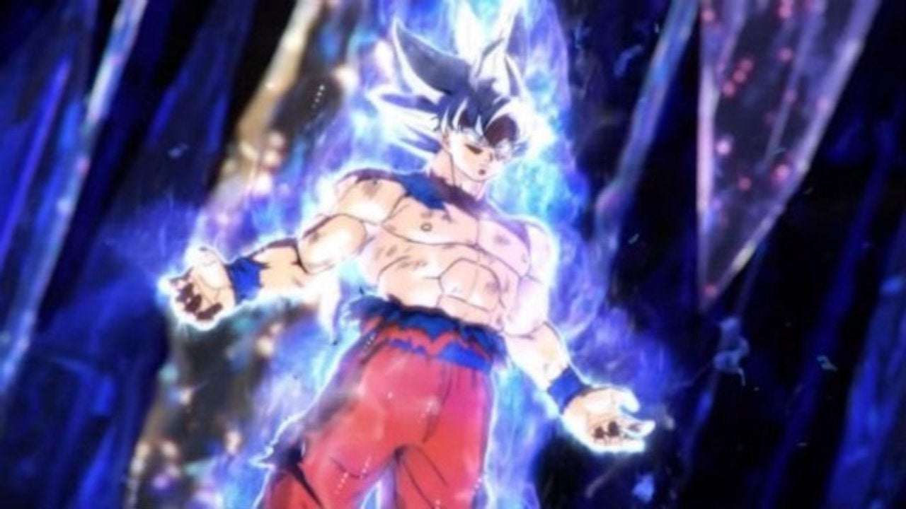 Dragon Ball Xenoverse 2 Gets a Huge, Free Update