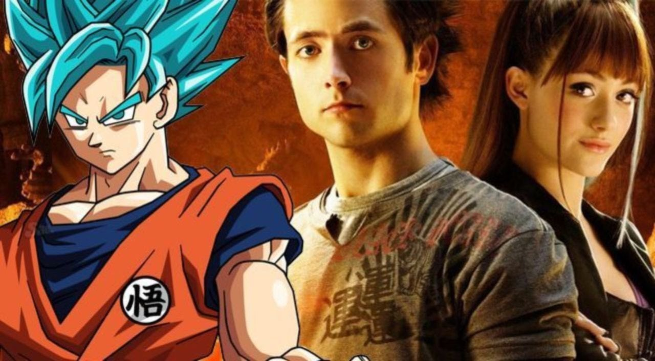 Dragon Ball Editor Reveals Shocking New Reason Hollywood's Adaptation Flopped