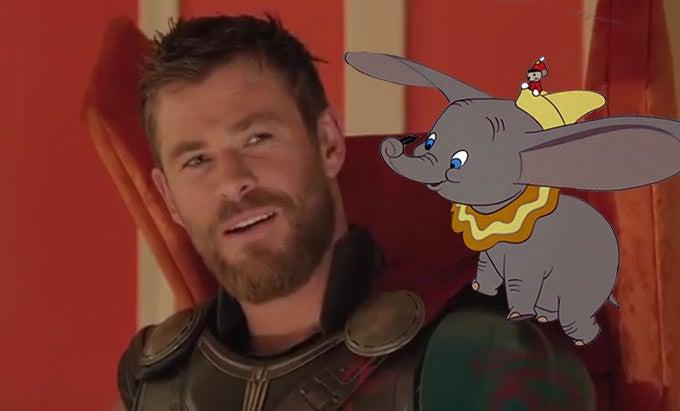 Dumbo-Thor