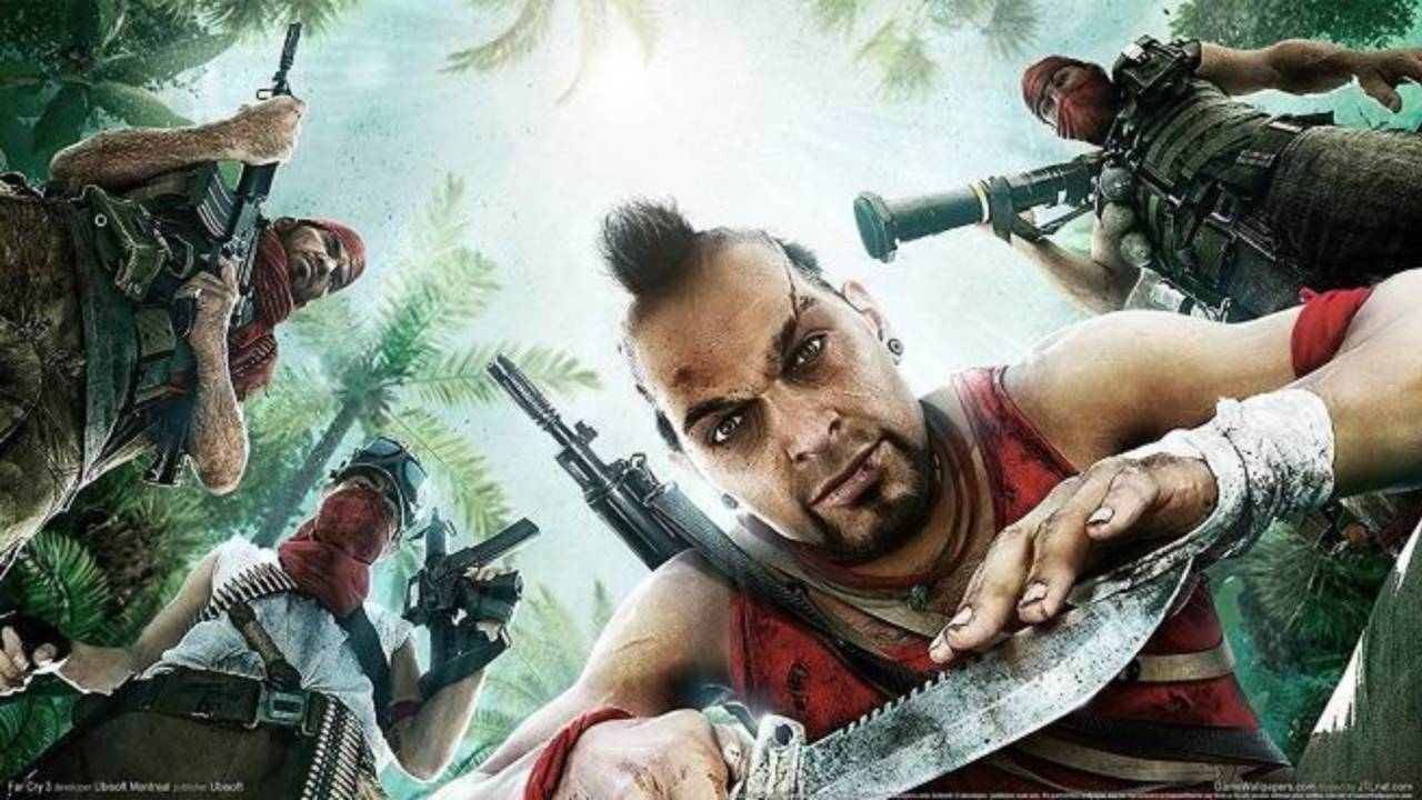 far cry 3 classic edition pc release date