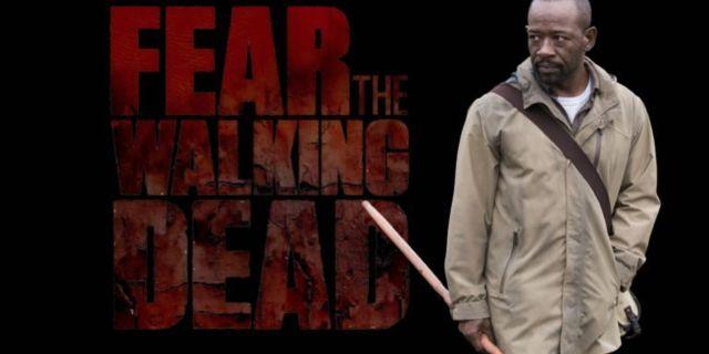 Fear The Walking Dead Morgan comicbookcom