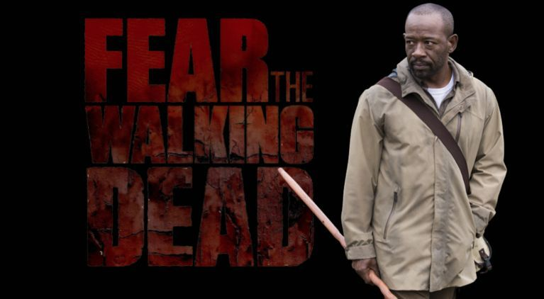 Fear The Walking Dead Morgan comicbookcom