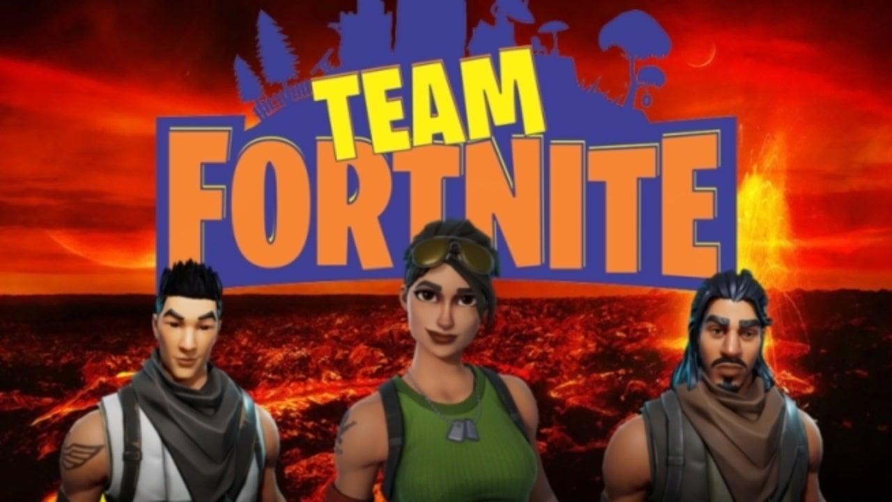 - teaming in fortnite ban