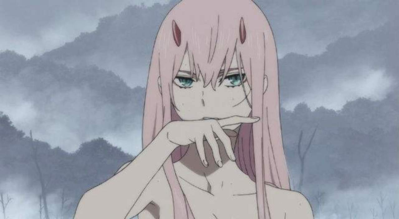 China Bans Darling In The Franxx And More Anime