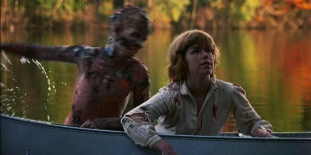 friday the 13th movie camp crystal lake ending jason voorhees