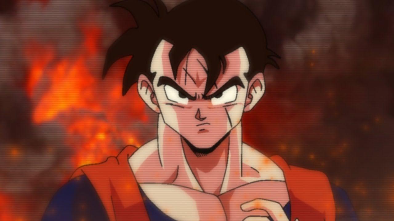 Gohan Main Character Next Dragon Ball Series 2018