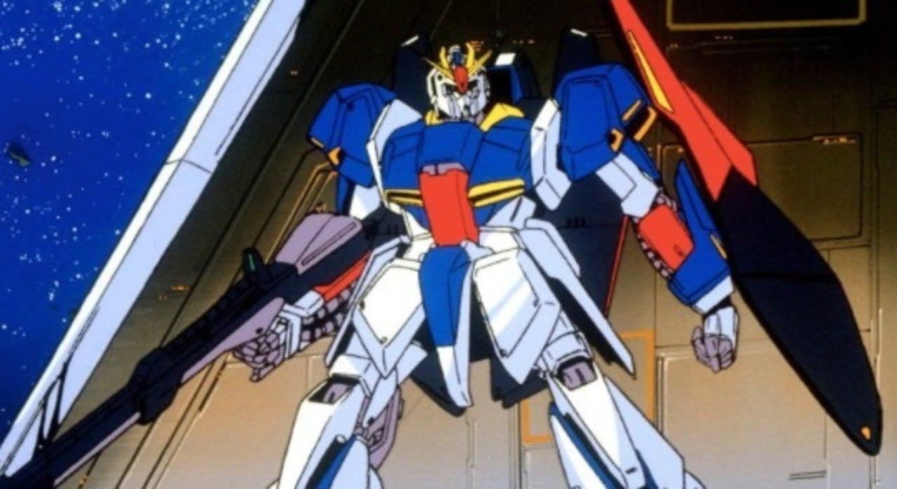 Mobile Suit Gundam Writer Reveals A Super-Secret Easter Egg