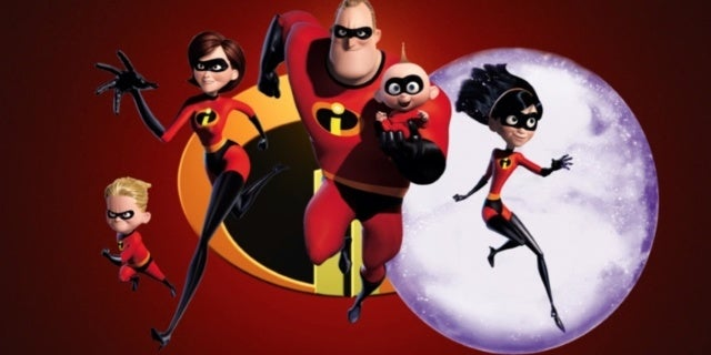 Incredibles 2 comicbookcom