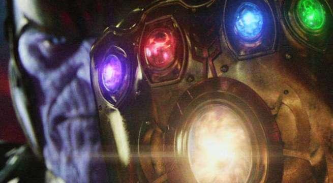 Infinity Countdown Guide - Infinity Stones