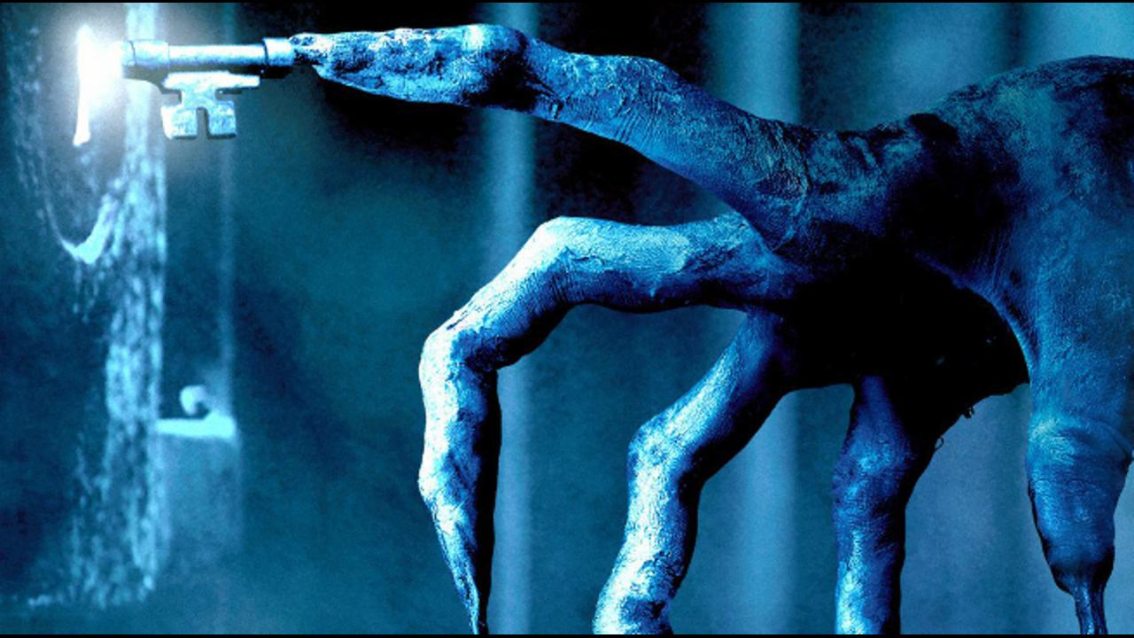Insidious: The Last Key - Official Final Trailer screen capture