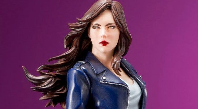 jessica jones artfx+ koto