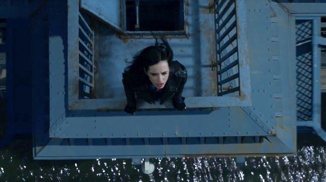 Jessica Jones Season 2 Final Trailer