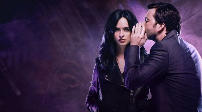 Jessica Jones Season 2 Villains Kilgrave