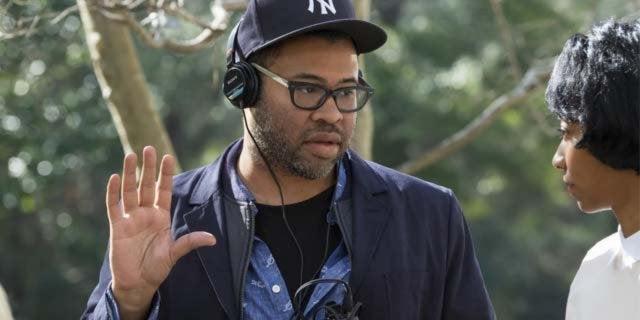 jordan peele directing get out