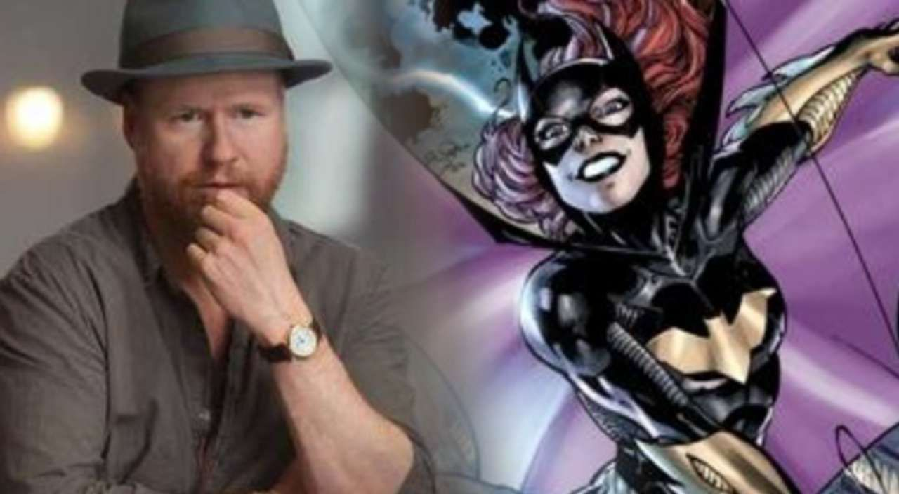 Joss Whedon Leaves DC Batgirl Movie