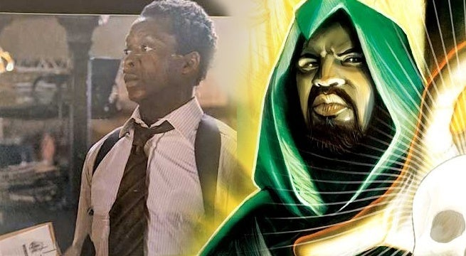 justice league dark the spectre crispus allen
