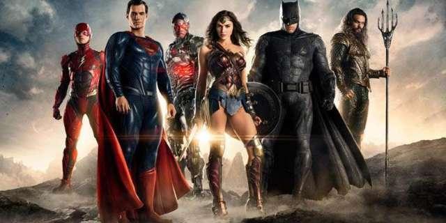 justice league honest trailer