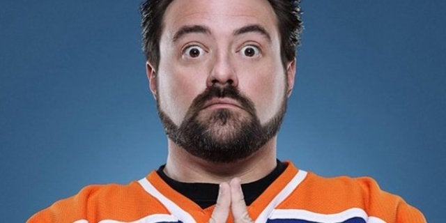 Kevin Smith Heart Attack 2018
