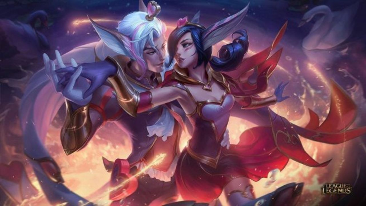 League of Legends Stats Reveal Best and ...