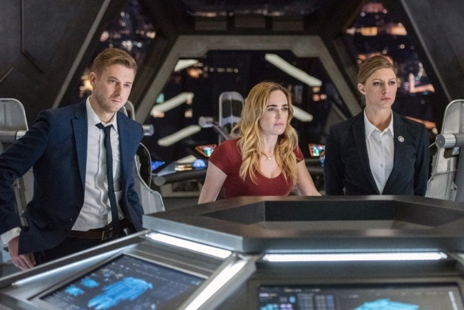 legends of tomorrow 03x13 7