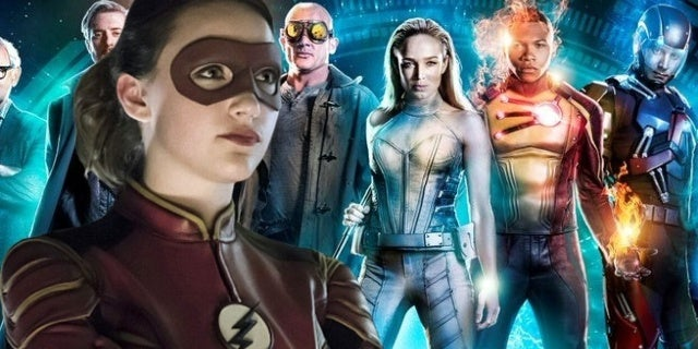 legends of tomorrow jesse quick