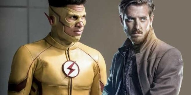 legends of tomorrow rip hunter wally west