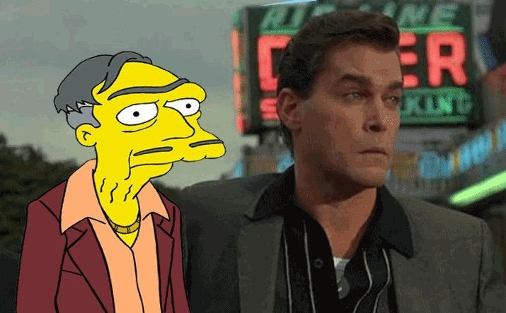 Liotta-Simpsons