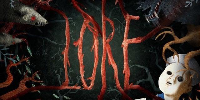 lore tv series season 2