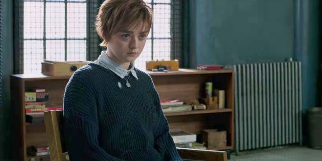 Maisie Williams Debunks New Mutants Reshoot Trouble Rumors