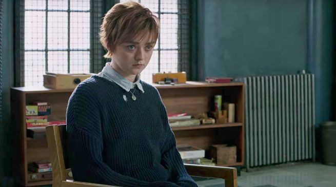Maisie Williams Debunks New Mutants Reshoot Trouble Rumors