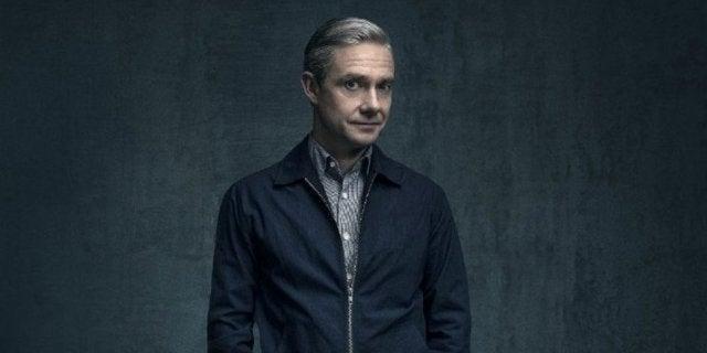 Martin Freeman Watson Sherlock