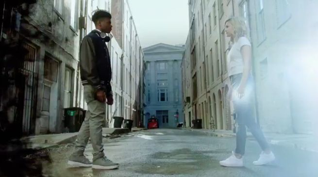 Marvel Cload and Dagger Trailer Two Paths One Destiny