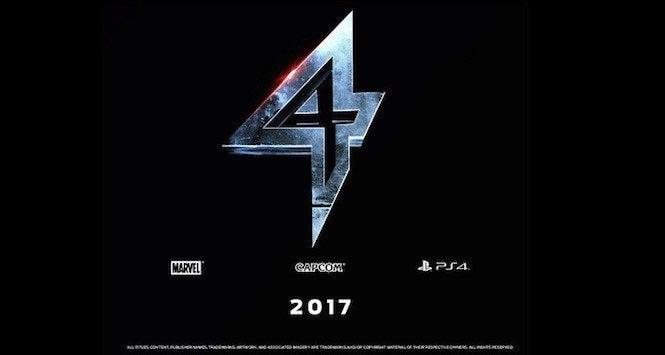 Marvel vs. Capcom 5