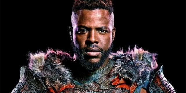 mbaku black panther winston duke