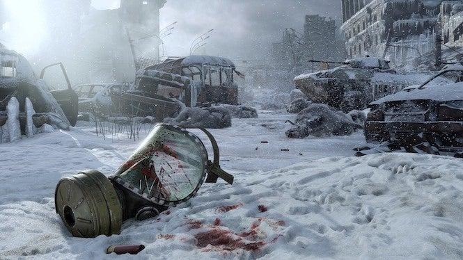 Metro Exodus 3