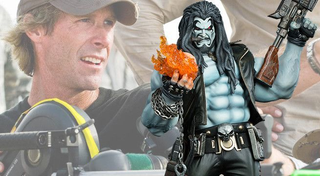 Michael Bay's Lobo Movie