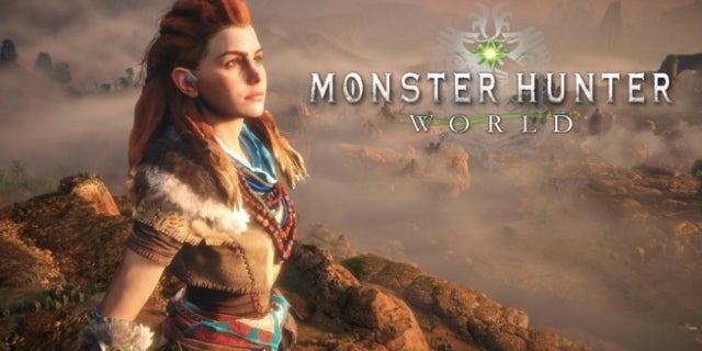 monster hunter horizon