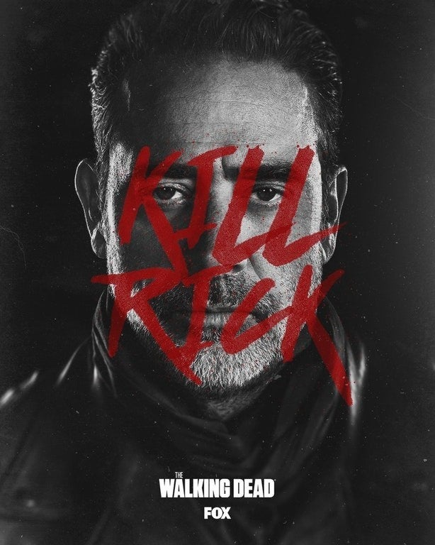 negan_kill_rick_poster