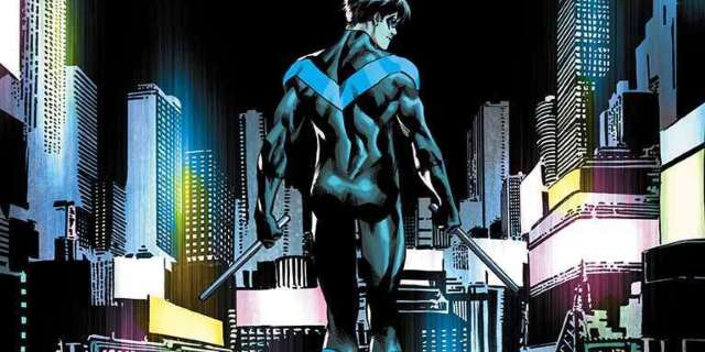 nightwing-movie-on-hold-chris-mckay-dungeons-and-dragons