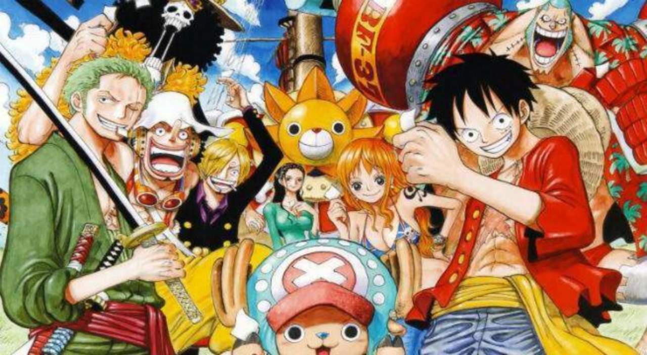Japan To Honor 'One Piece' With New Tourism Statues