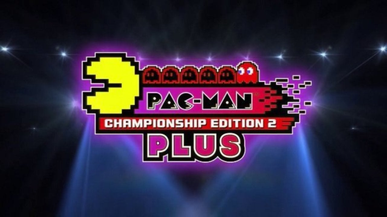 pac-man championship edition 2 plus ps4