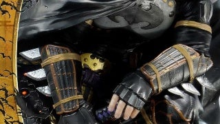 Batman Ninja Statue from Prime 1 Studios
