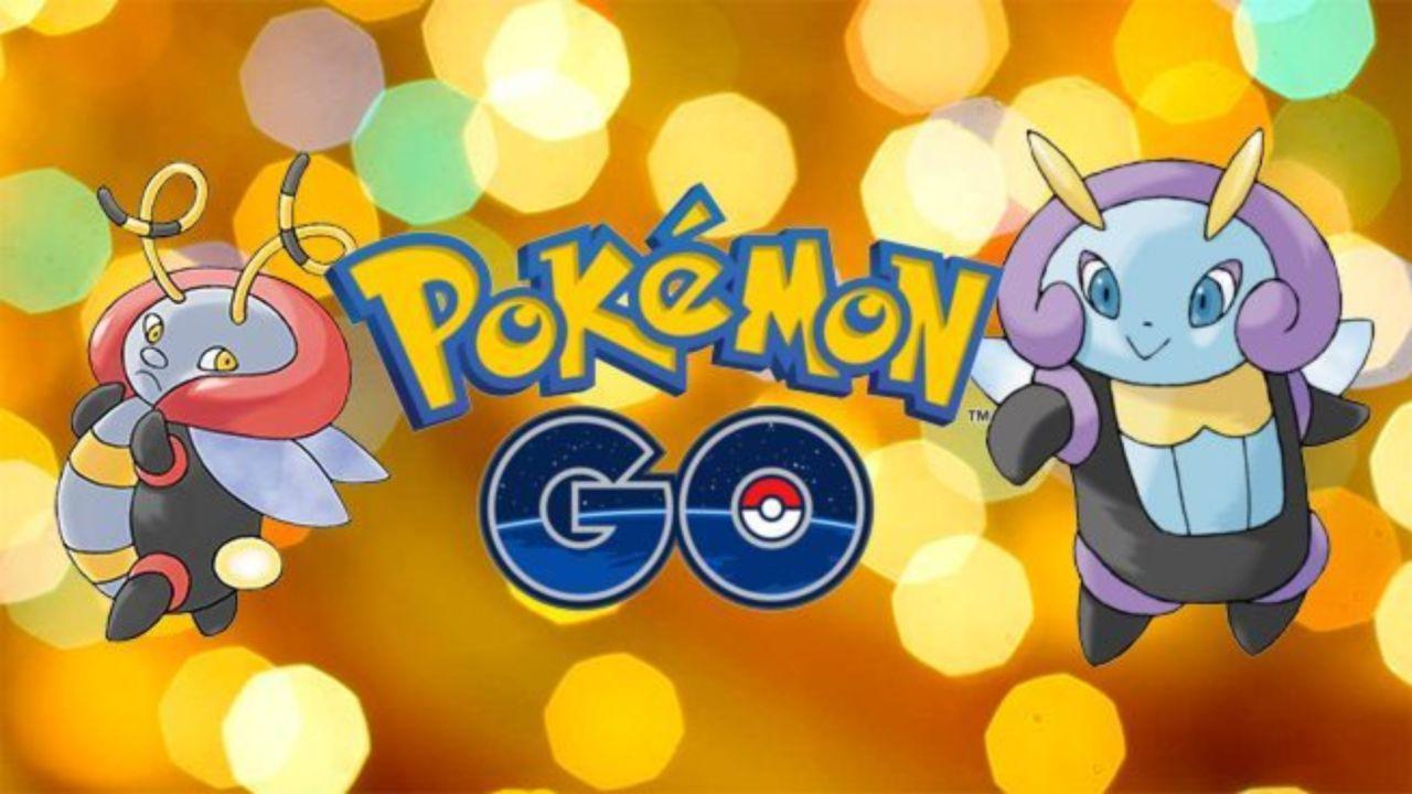 Pokemon Go Adds More Regional-Exclusive Pokemon