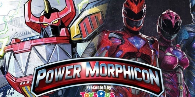 Power-Morphicon-Power-Rangers