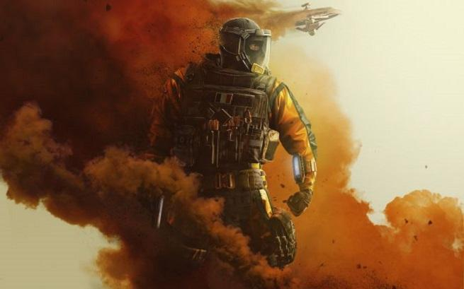 Rainbow Six Siege Operation Chimera Patch Notes Introduce