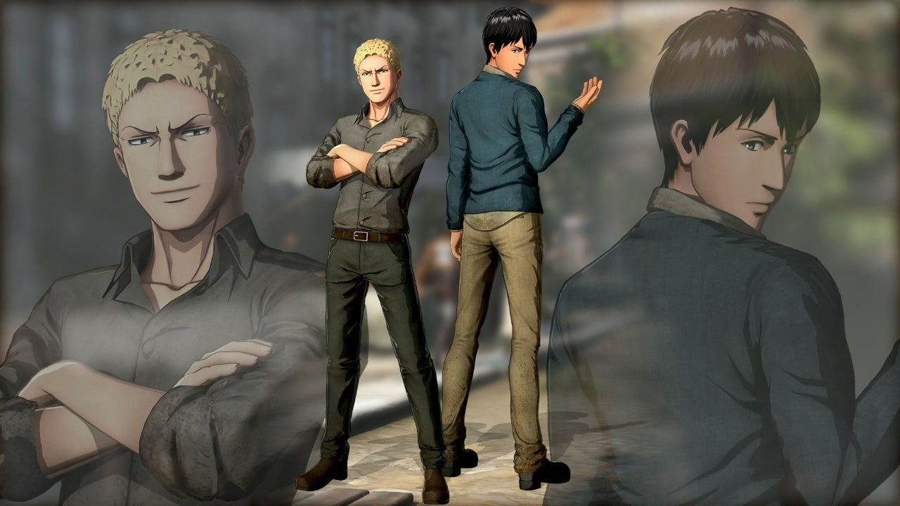 Reiner-Bertholdt-Plain-Clothes