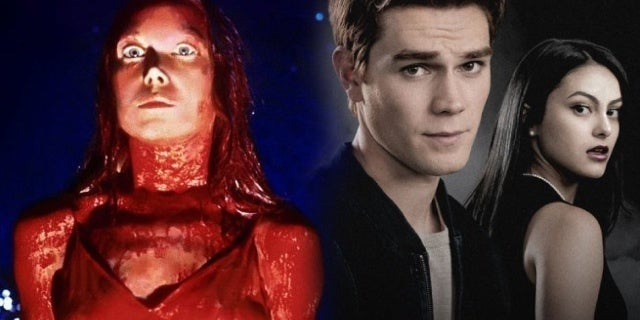 riverdale carrie