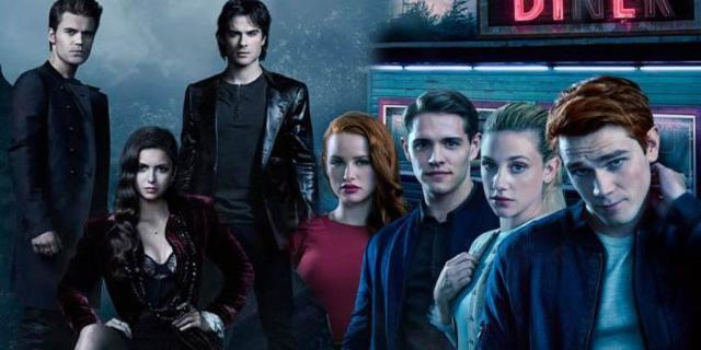 riverdale vampire diaries connection